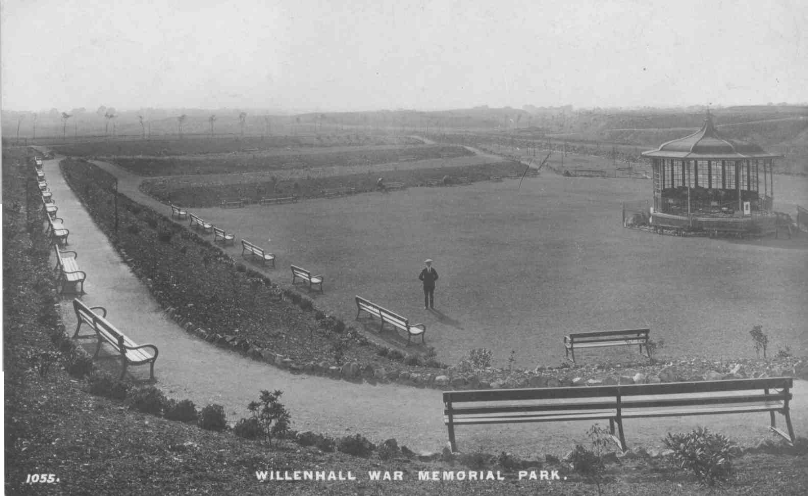 willenhall udc